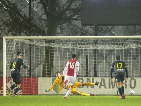 Bekijk hier de doelpunten van Ajax-AZ, FC Volendam en Telstar [video]