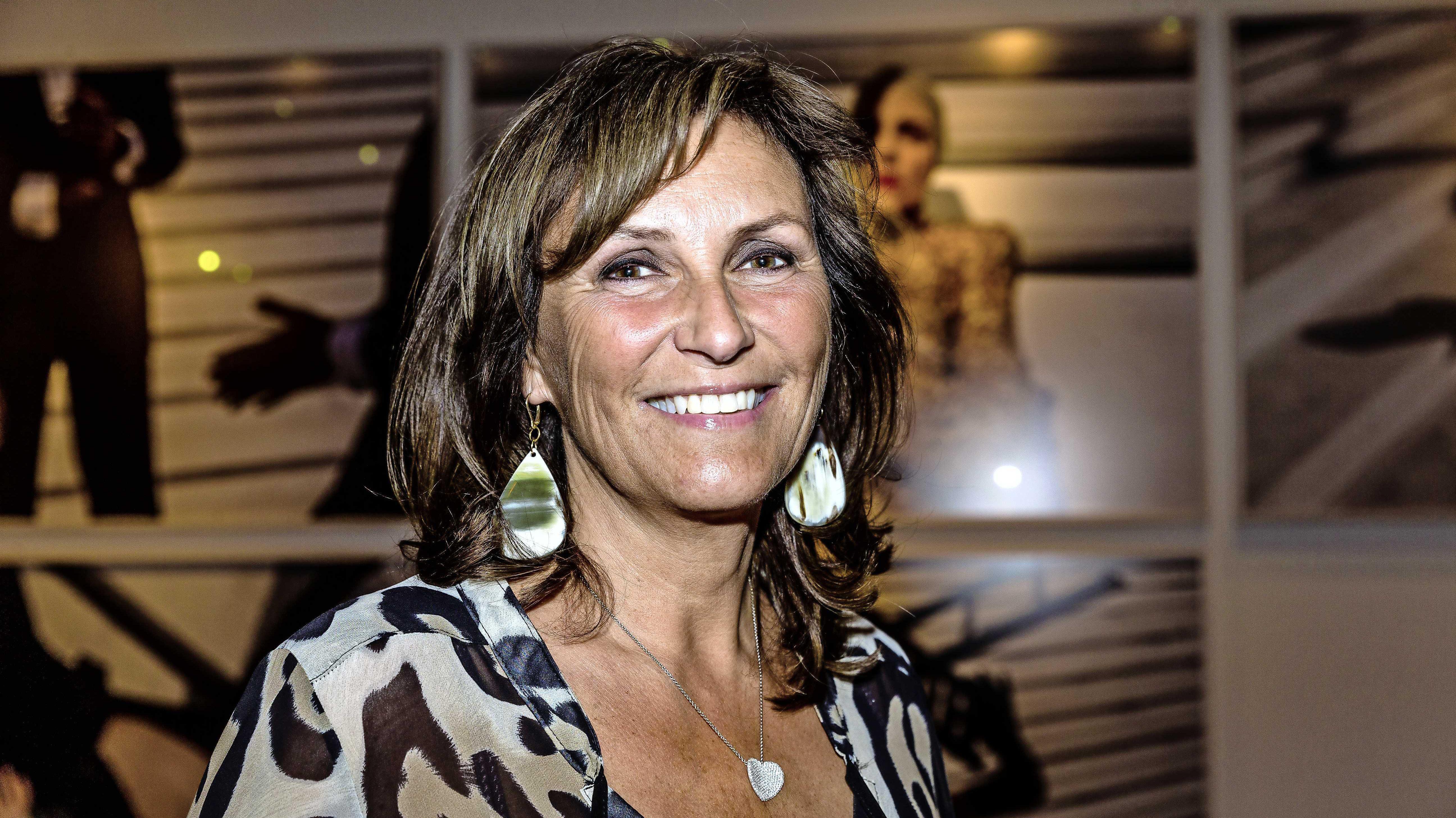 Astrid Joosten Is Weer Gelukkig In De Liefde Entertainment Telegraaf Nl