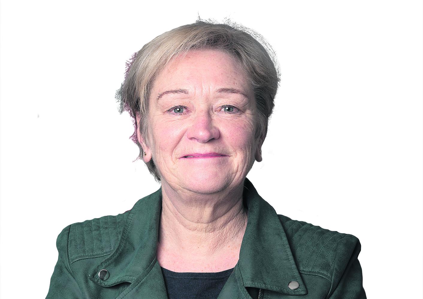 Ariane Blees vindt de nieuwe coronaregels maar lastig [Column]