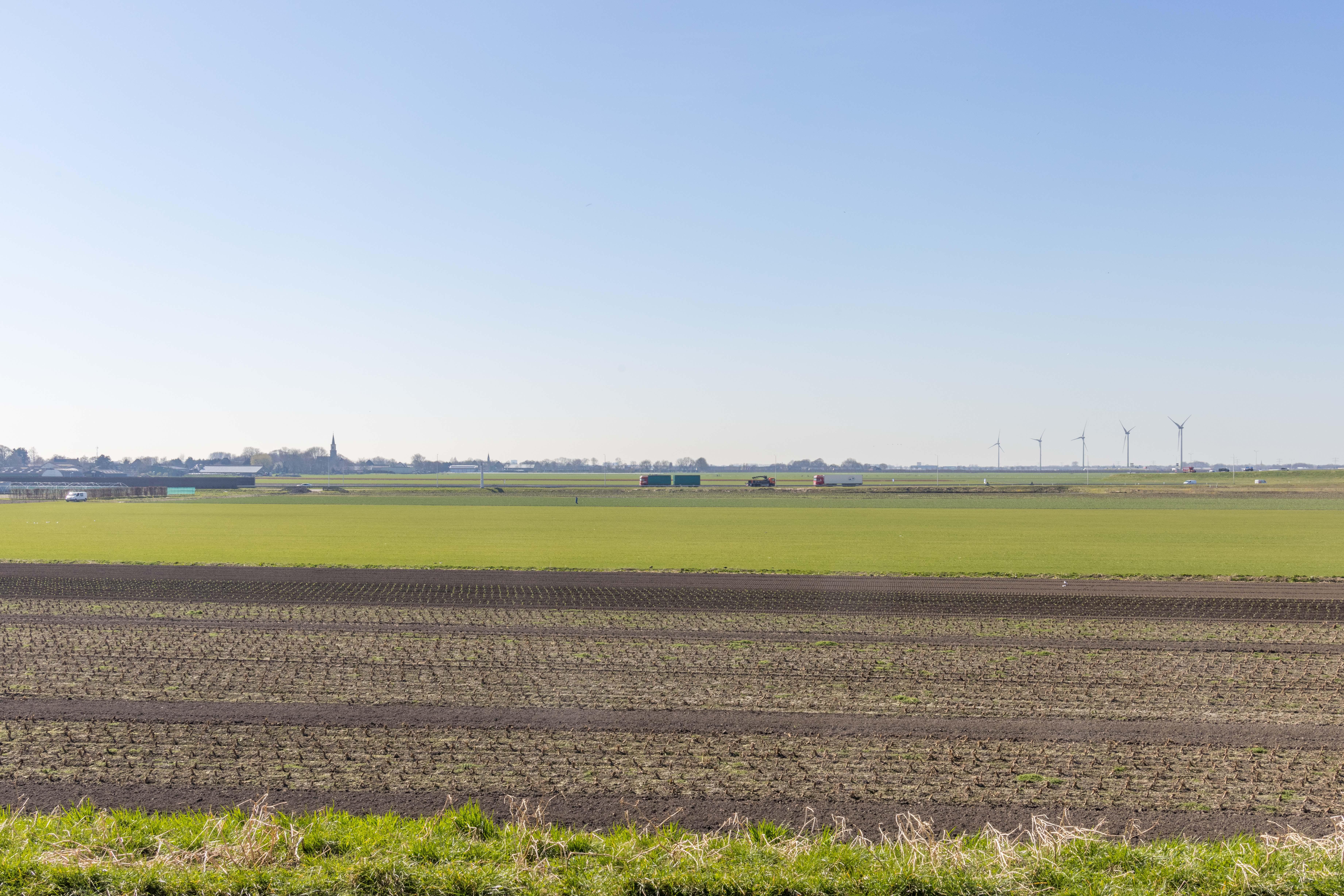 CDA pleit voor woningbouw langs Tolweg en Evendeel om Hoogkarspel-Zuid uit te stellen: 'Duizenden woningen strijdig met onze mooie landelijke gemeente'