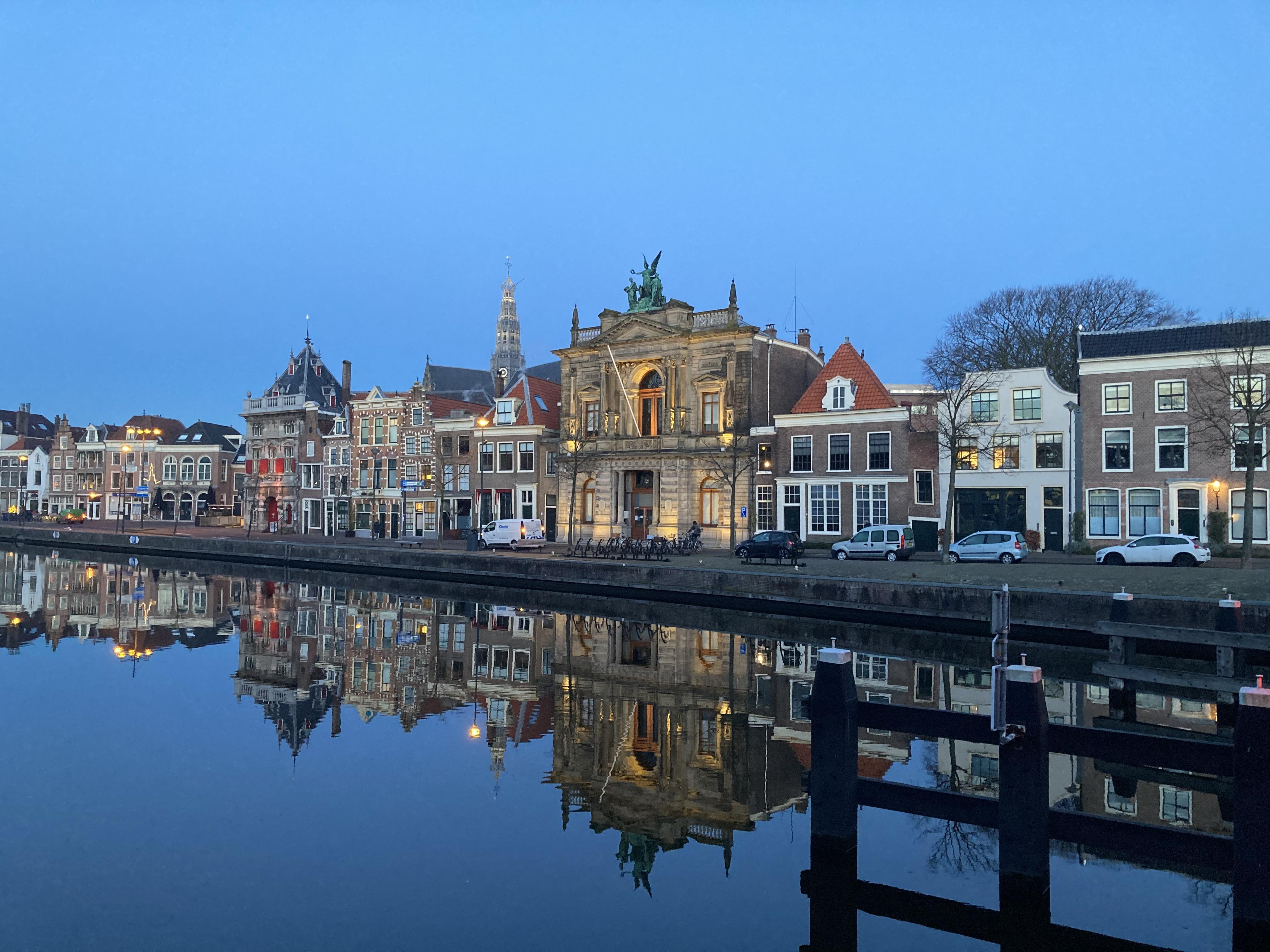 Teylers en Frans Hals houden in Haarlem hoofd nog boven water; 'De steun van veel mensen en organisaties is essentieel om al onze dromen voor het publiek te kunnen blijven realiseren'