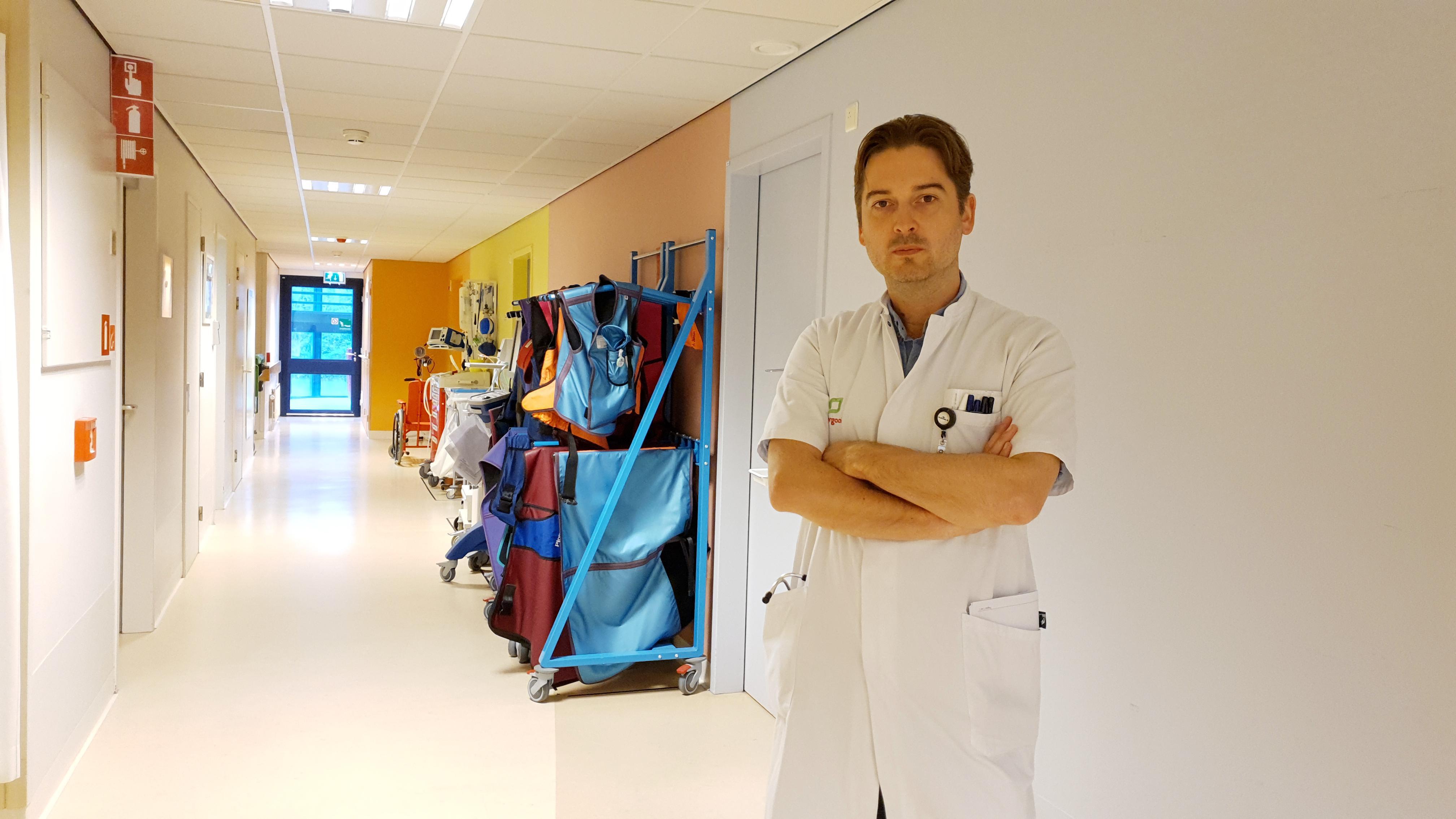 Specialisten en huisartsen slaan alarm om mensen die sinds de coronauitbraak zorg mijden: 'Waar zijn onze patiënten gebleven?' De eerste harthulp is leeg