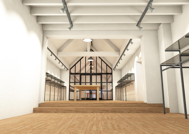 Schutz Fashion voert in eigen panden Hoorn ambitieus plan uit