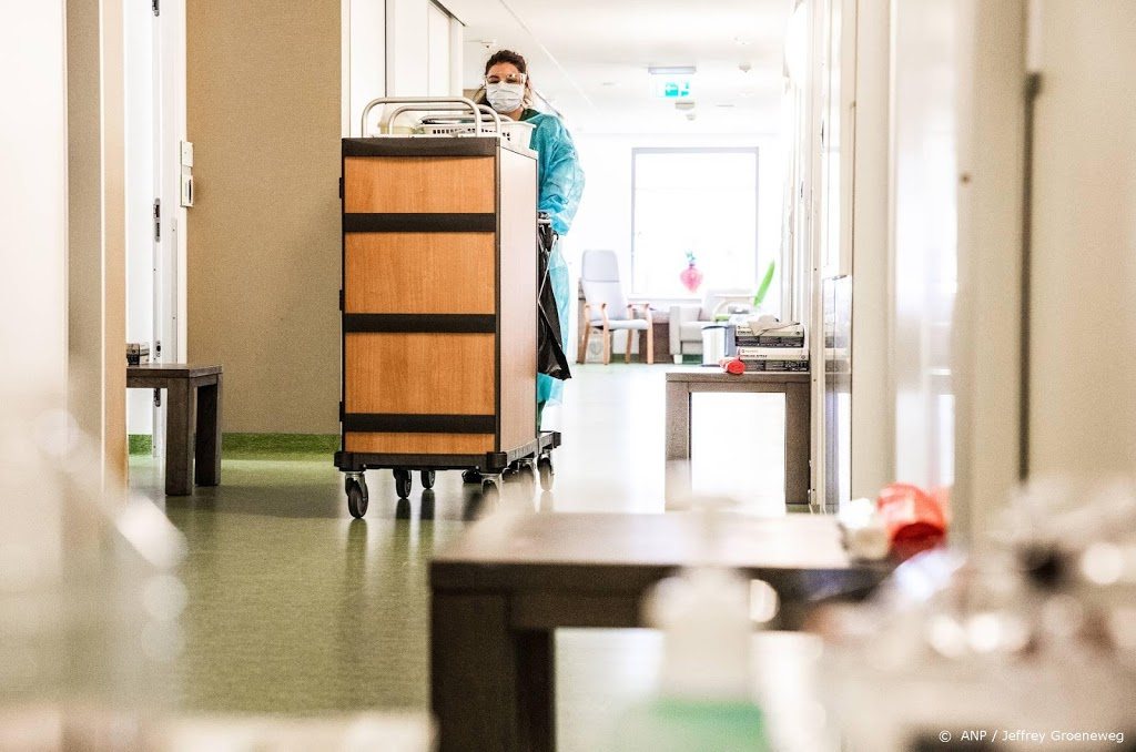 Peiling: zorgmedewerkers ervaren meer agressie op werkvloer
