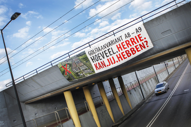 Heemskerk hoopt tevergeefs dat A8/A9 er niet komt, files komen na de coronacrisis terug   opinie