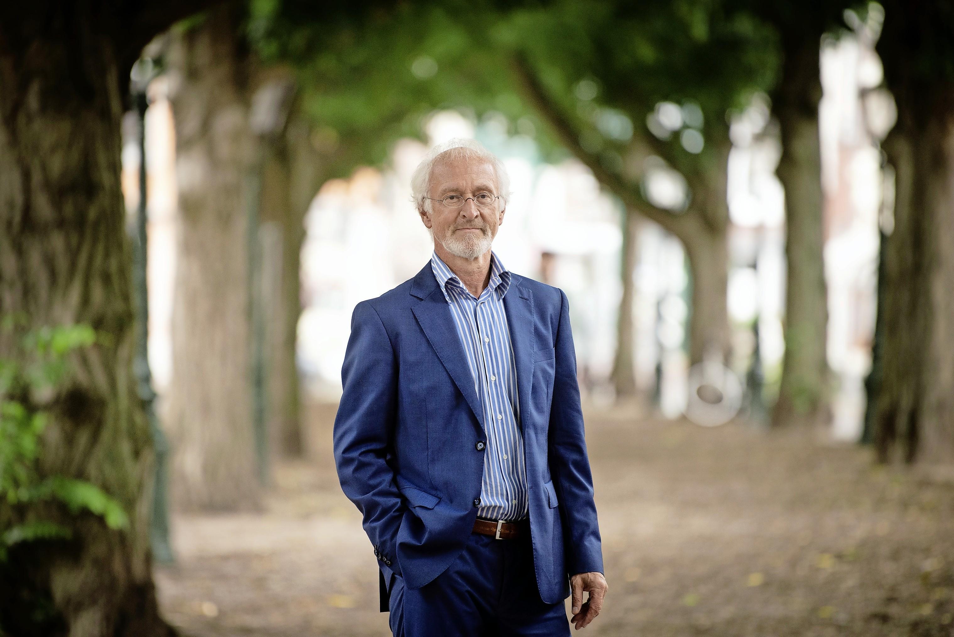Aanbesteding hakt erin bij Leidse welzijnsorganisatie voor ouderen Radius
