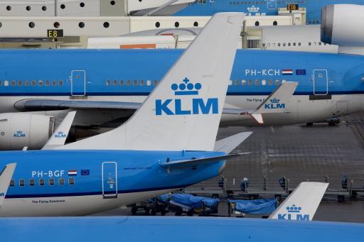KLM verhuist hoofdkantoor naar Schiphol-Oost