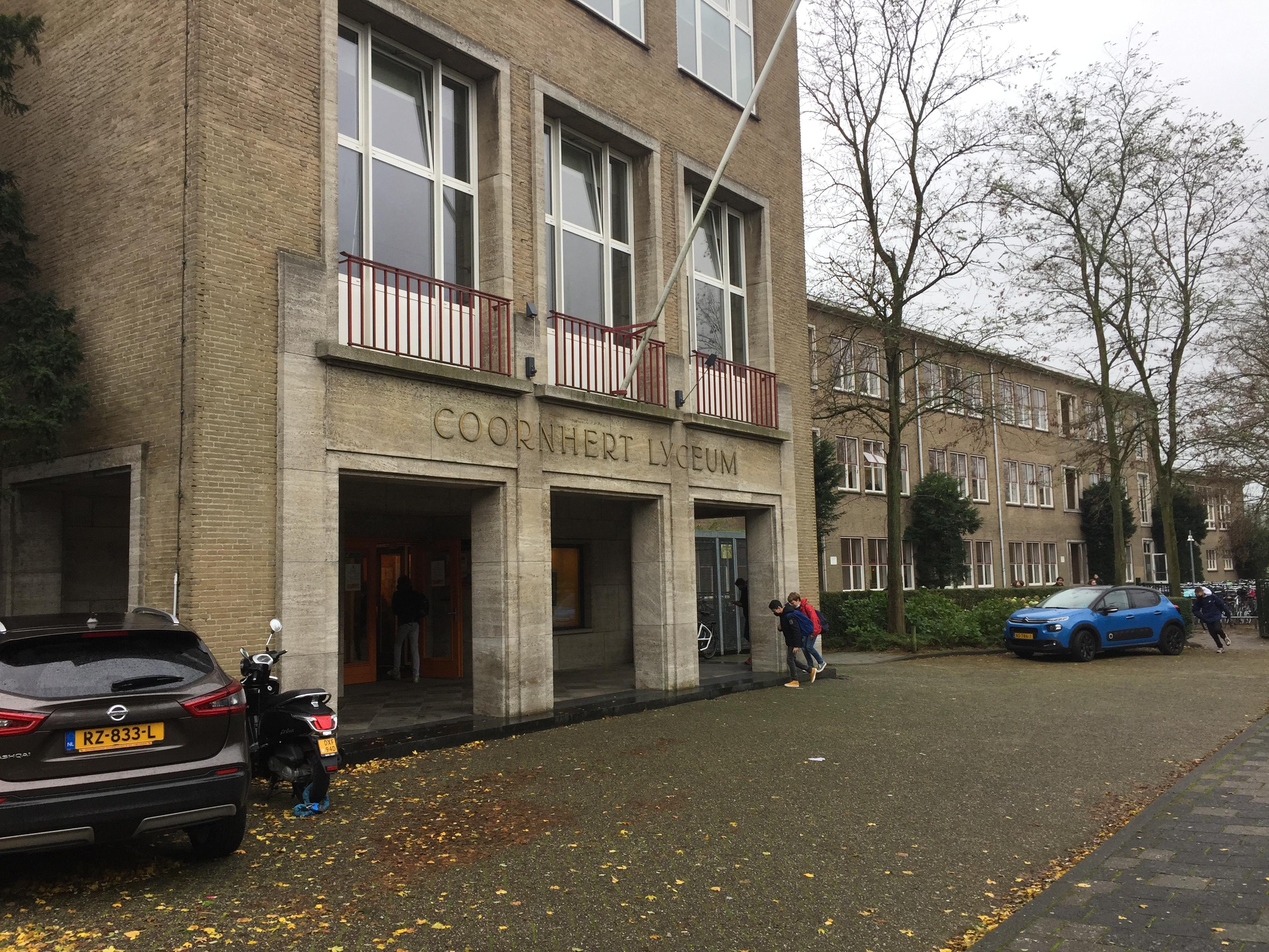 Middelbare scholen in Zuid-Kennemerland verwachten geen sluiting wegens corona: 'Een lockdown is schadelijk voor het welzijn van onze leerlingen'