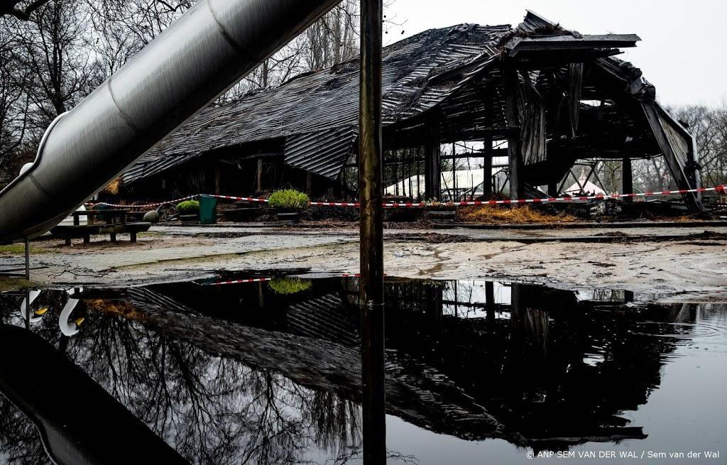 Minderjarige verdachten brand Plaswijckpark blijven vastzitten