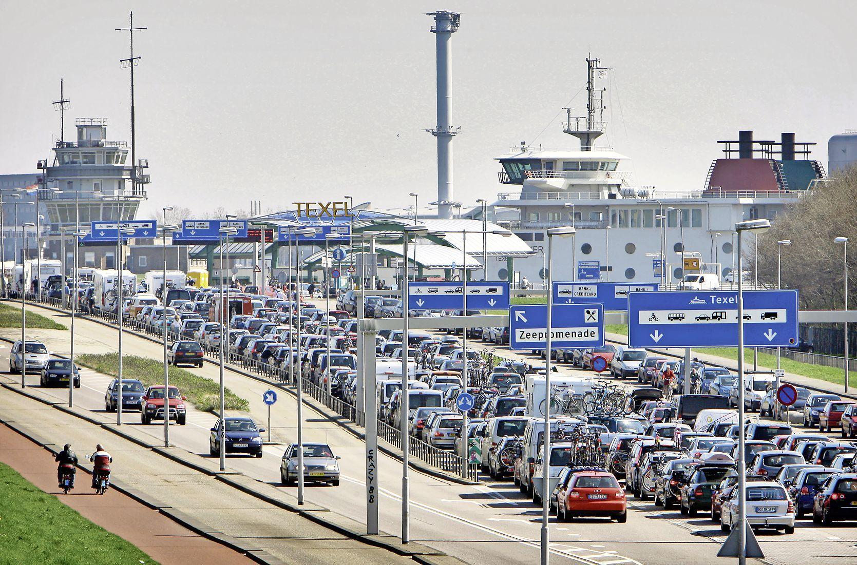 Steeds meer vakantiehuizen kunnen gratis geannuleerd worden, maar Texel blijft achter. Hoe komt dat?