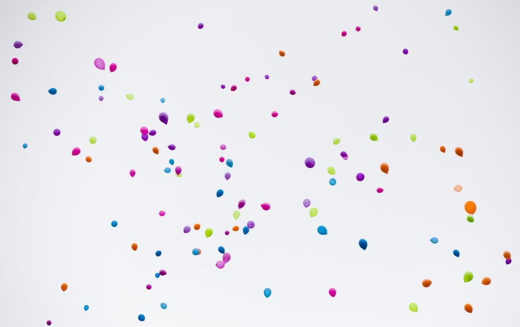 Ook Baarn kiest voor verbieden van het oplaten van ballonnen