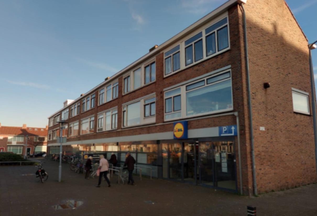 Lidl IJmuiden blaast kerstmarkt in sinterklaasweekeinde af