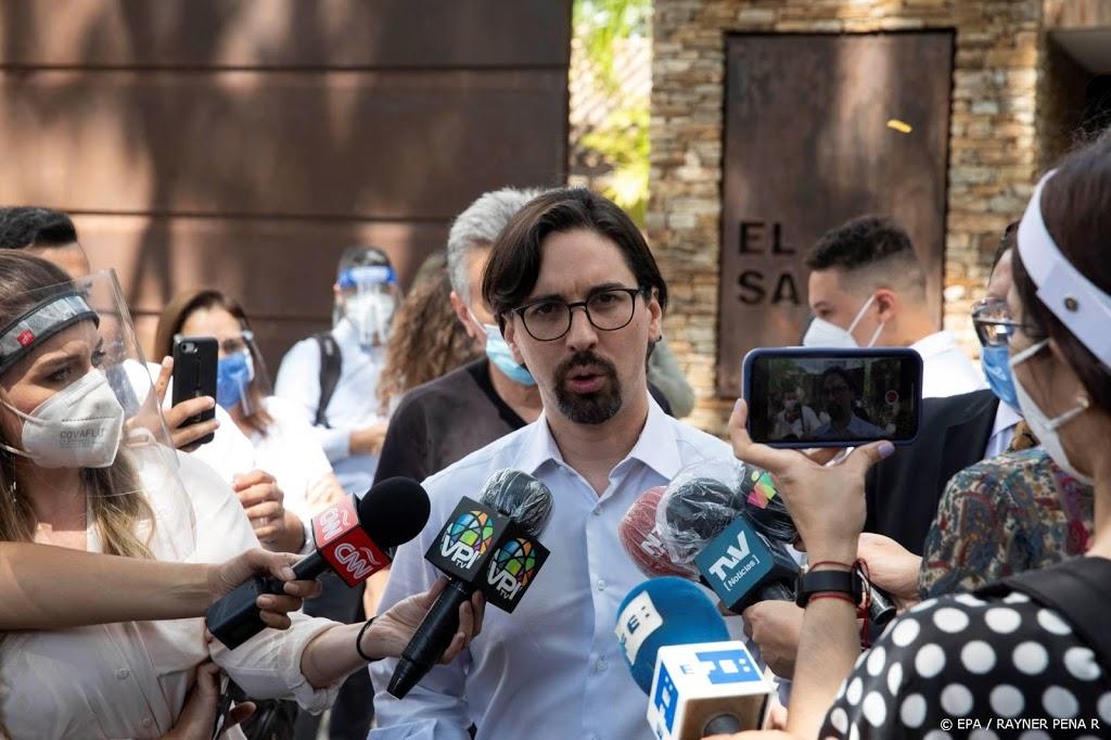 Belangrijke oppositiepoliticus in Venezuela gearresteerd
