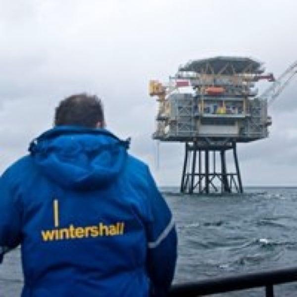 Corona-pandemie weerhoudt Wintershall er niet van om een nieuwe gasput te boren. 'De Nederlandse Noordzee heeft nog steeds potentie'