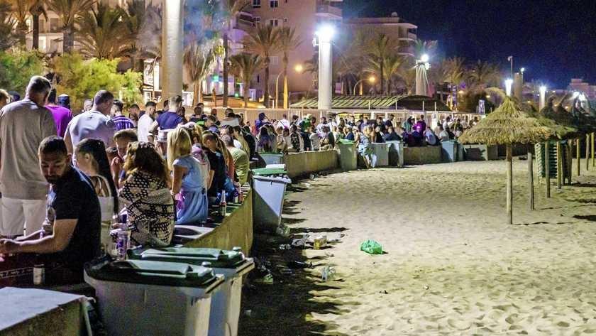 Dodelijk geweld Mallorca: 'Achtergebleven jongen die sleutel inleverde, viel Carlo niet aan'