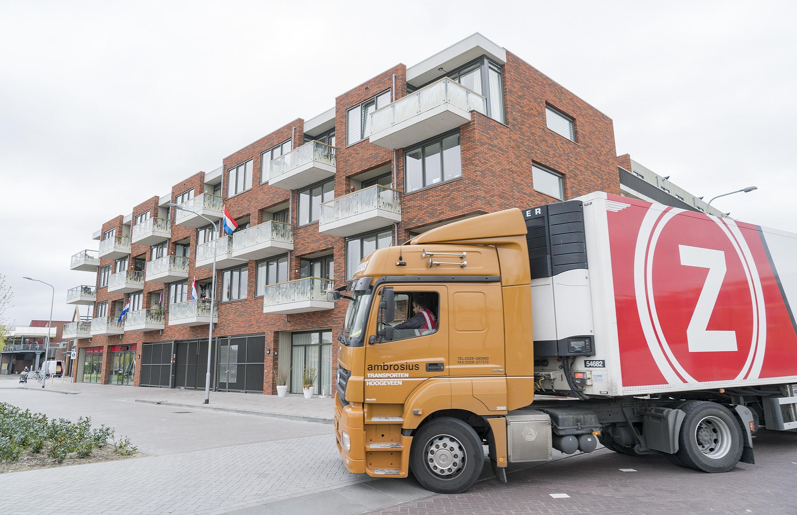 'Broekerpleiners' hopen nu op Hoekema