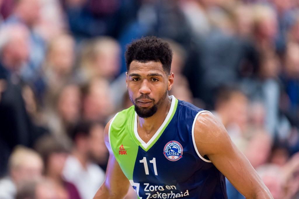 ZZ Leiden heeft Mohamed Kherrazi weer terug