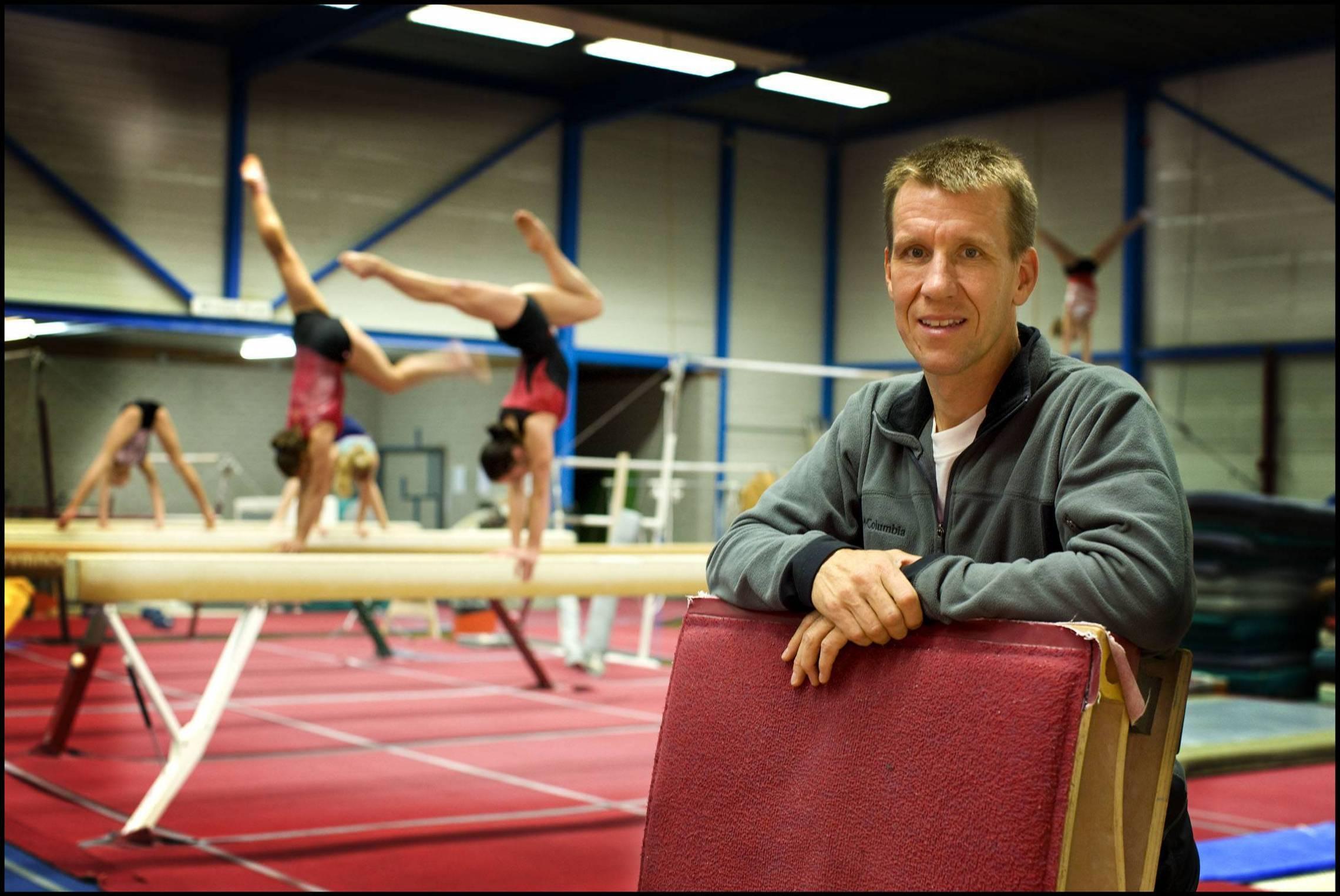 Turnbond doet trainers Frank Louter en Patrick Kiens in de ban. Verschil van inzicht over noodzaak tot cultuurverandering