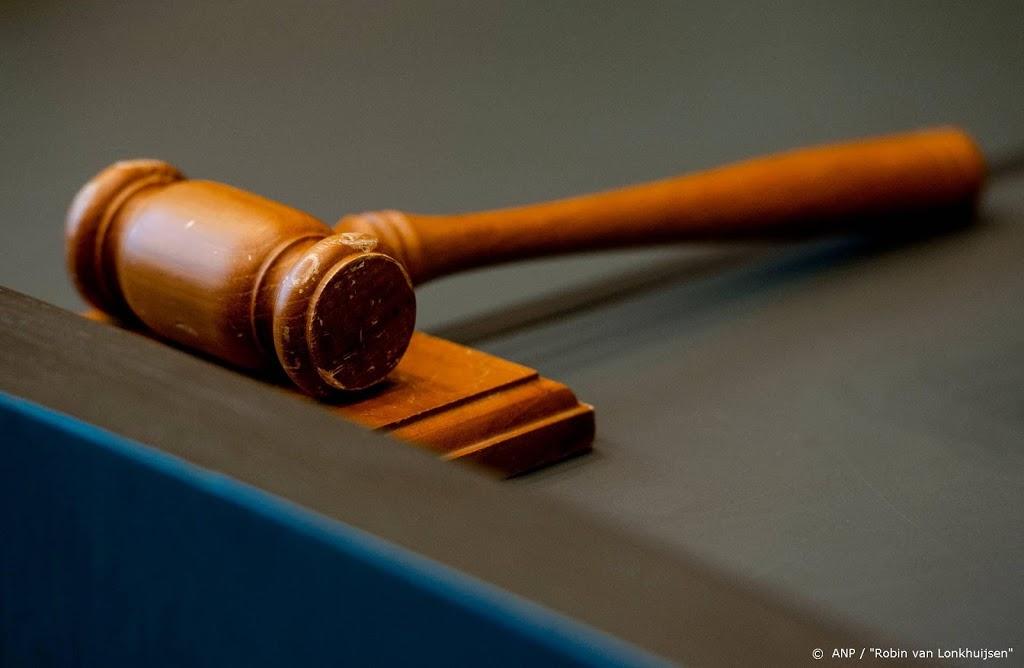 OM eist 12 jaar cel voor doodsteken Eindhovenaar