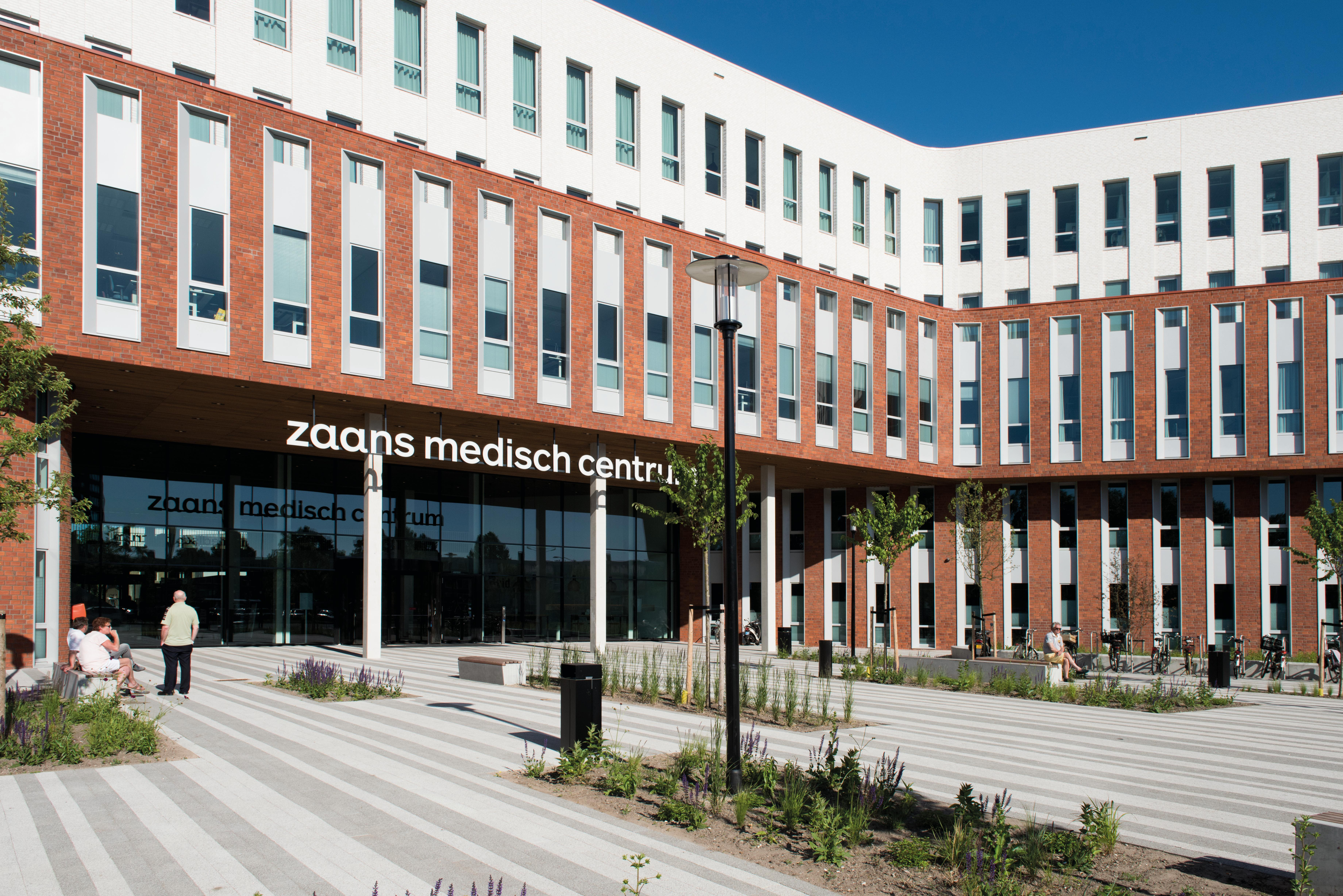 Zaans Medisch Centrum hoopt ziekenhuisbacterie de baas te zijn