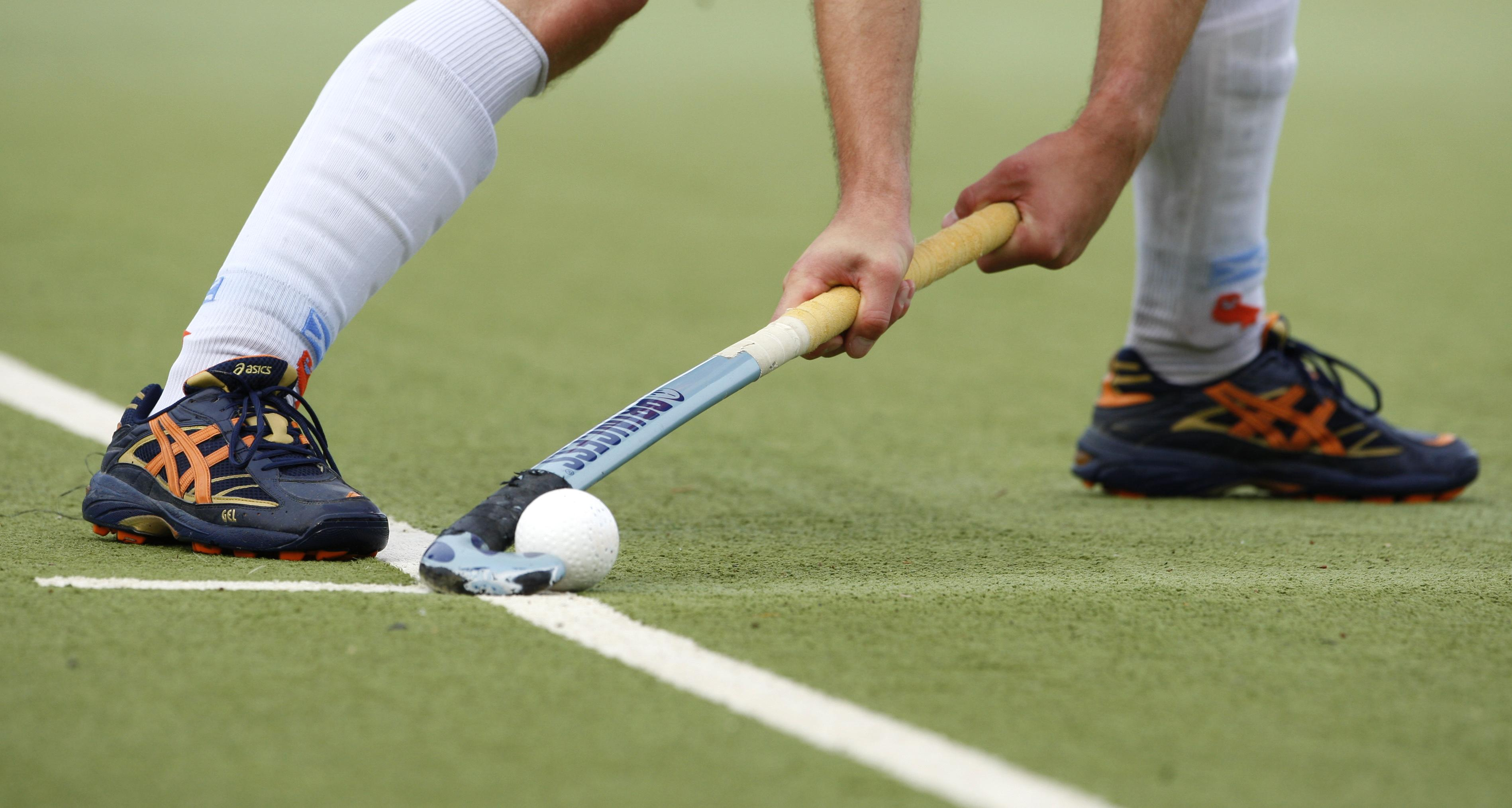 Hockeyers Bloemendaal naar finale Euro Hockey League