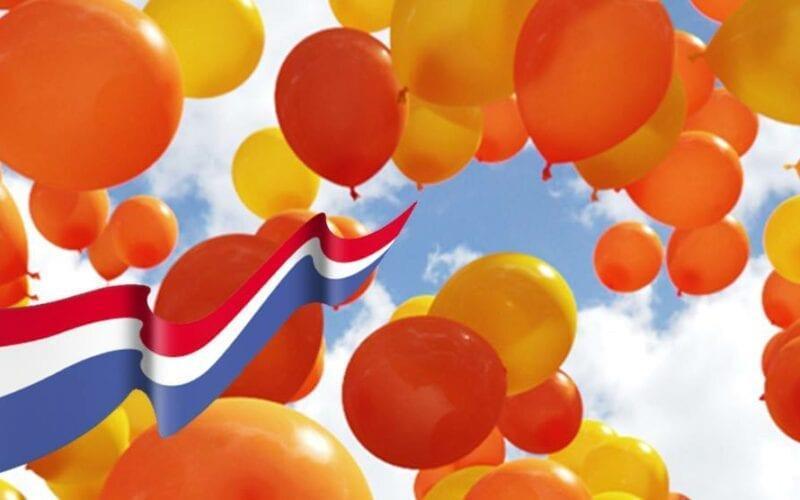 Lezersoproep: hoe vier jij Koningsdag? Stuur ons je foto