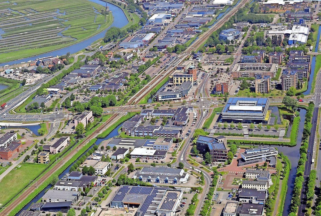Werkzaamheden: vier dagen geen treinverkeer tussen Heerhugowaard en Hoorn