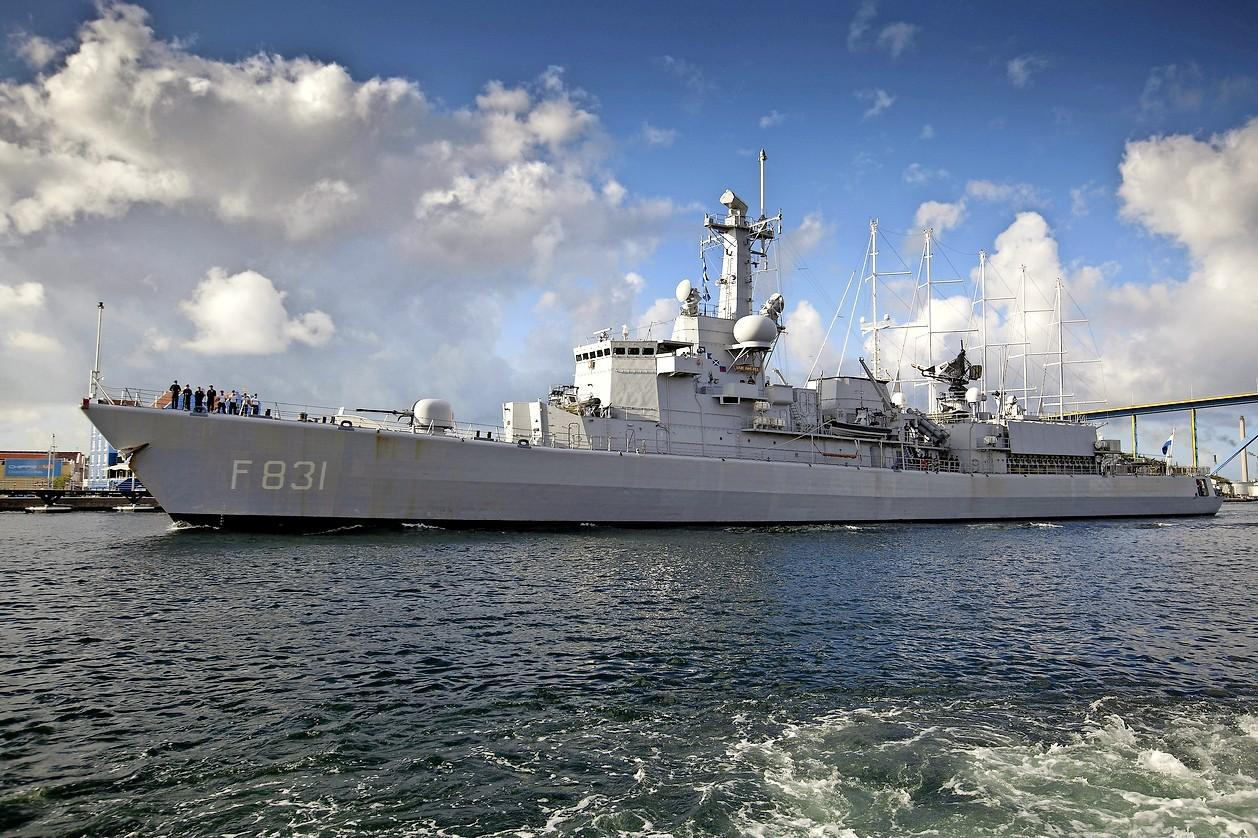 Nieuwe fregatten voor Nederlandse en Belgische marine mogelijk opnieuw vertraagd