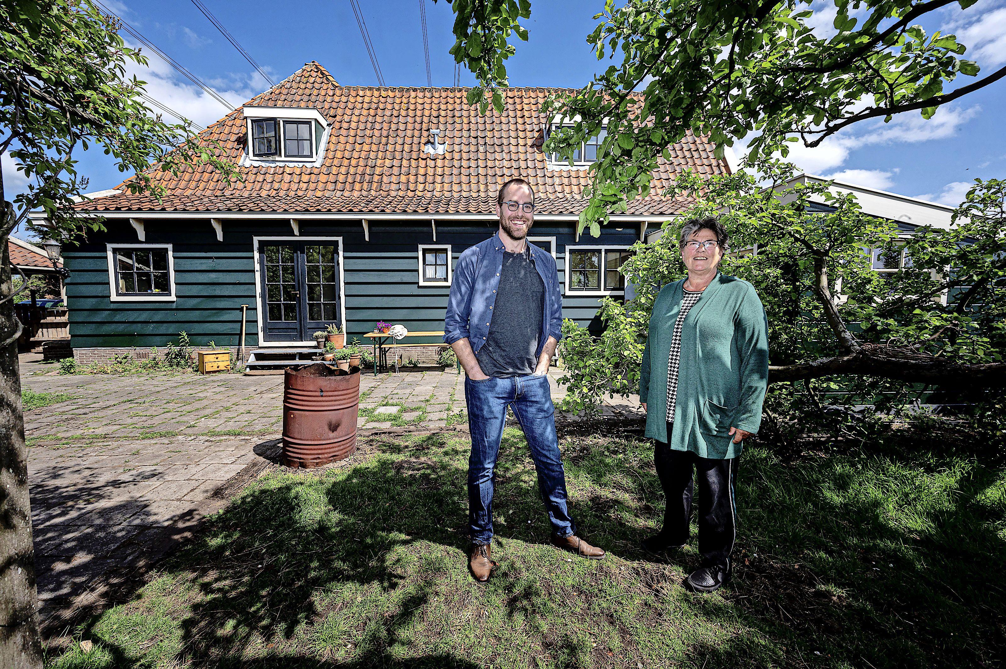Bruinrot houdt voor Jongwijs de deuren dicht deze zomer. Wel binnenkijken, proeverij en diner op Dag van Westzaan in september