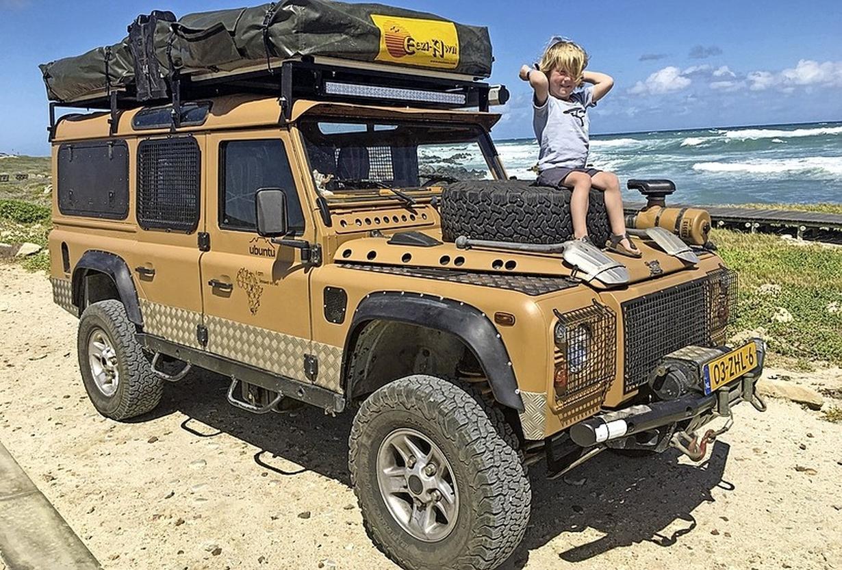 In Mozambique beland je als West-Fries in een hele andere coronawereld. 'Laat toeristen weer naar Afrika komen'