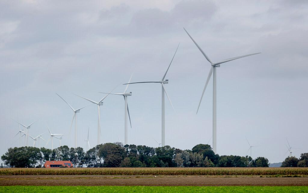'Vuursche windturbine is stemmingmakerij, het was een eerste vingeroefening'; De Bilt komt in januari met Kansenkaart voor zonne- en windenergie