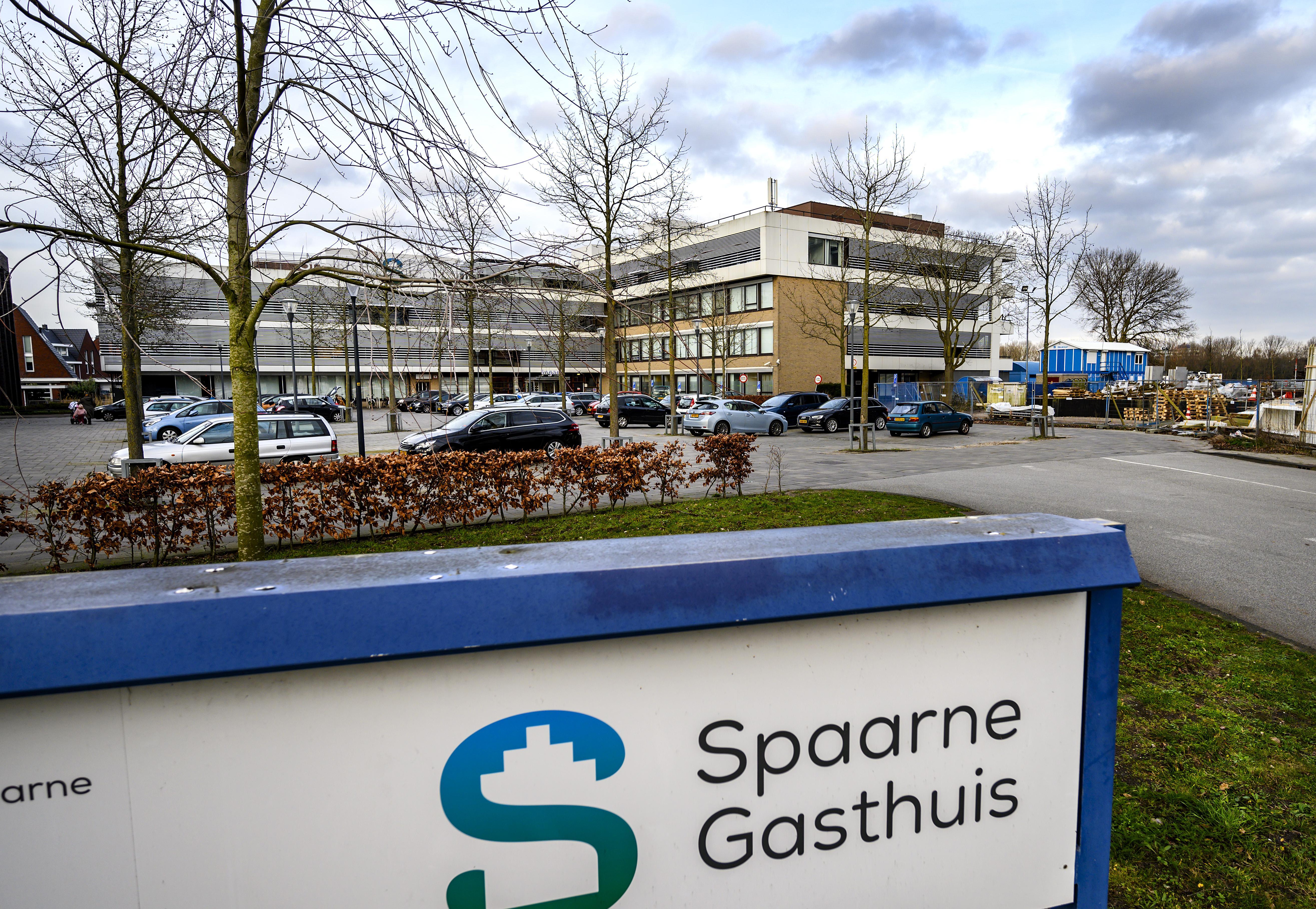Omwonenden 'oude' Spaarne Gasthuis in Heemstede teleurgesteld over inspraak tijdens verkoopproces