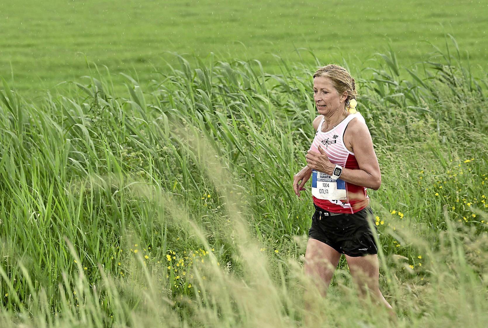 Veel positieve reacties op Online Leiden Marathon verspreid door heel Nederland: 'Zolang iedereen maar alleen loopt en niet op dezelfde plek'