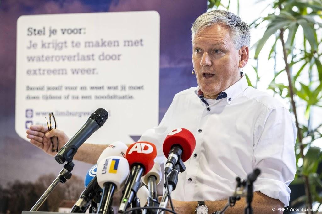 Midden- en Noord-Limburg 'door het oog van de naald gekropen'