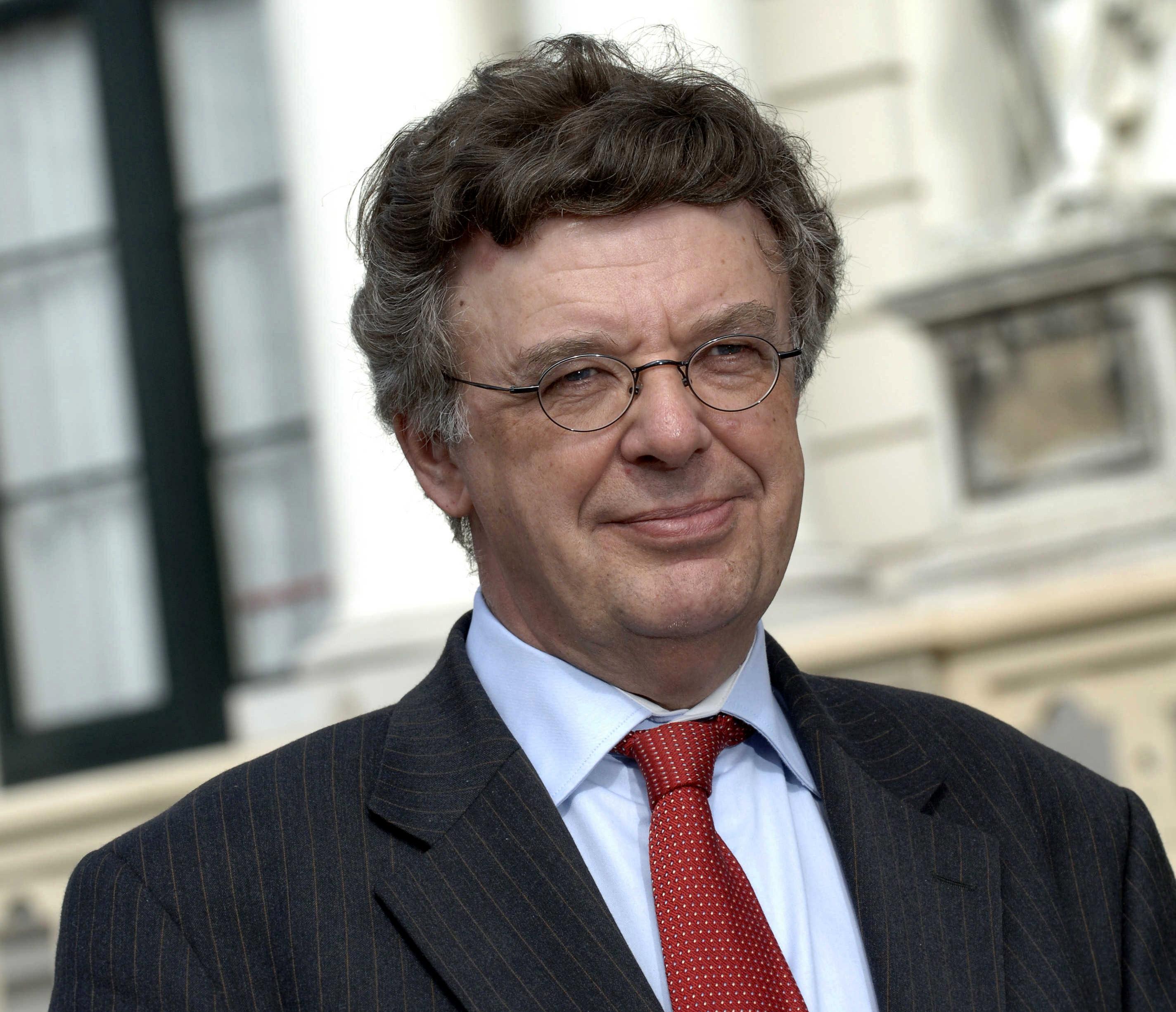 VVD komt ook met informateur Noord-Holland: Cornelis Mooij