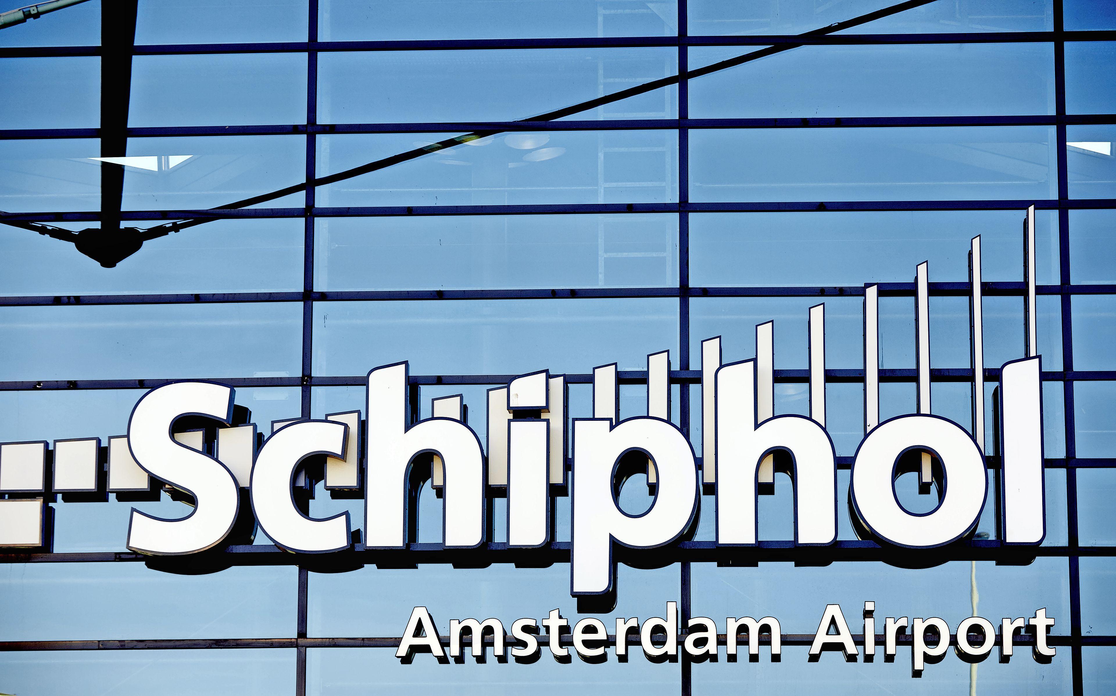 FNV kondigt mini-staking op Schiphol aan
