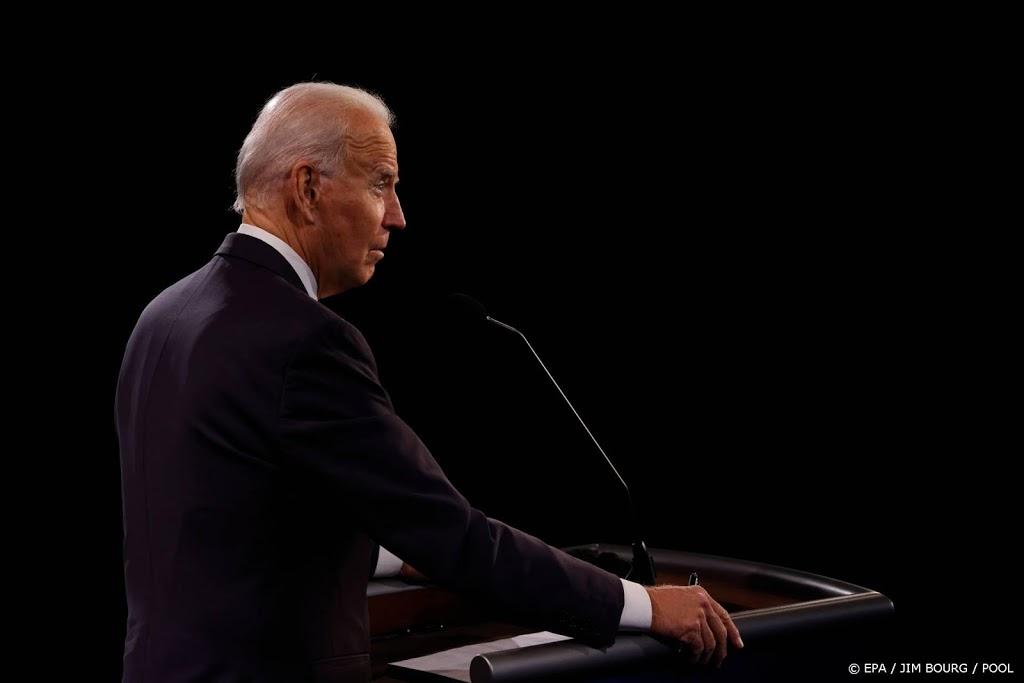 Biden: Trump heeft nog steeds geen plan voor coronapandemie