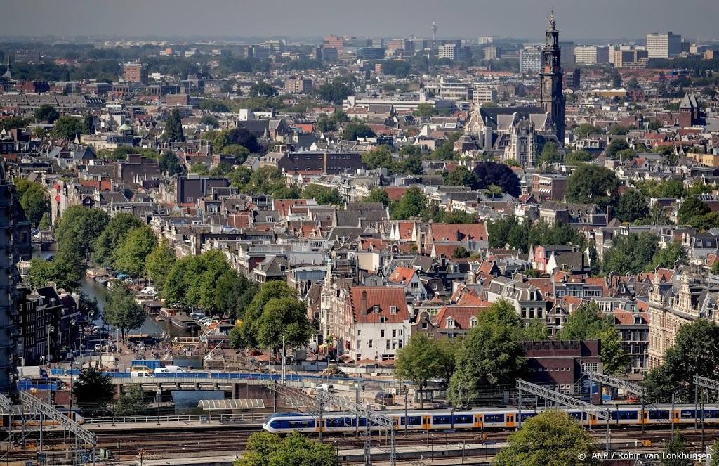 Verhuurderheffing voor Amsterdamse woningcorporaties hoogste ooit