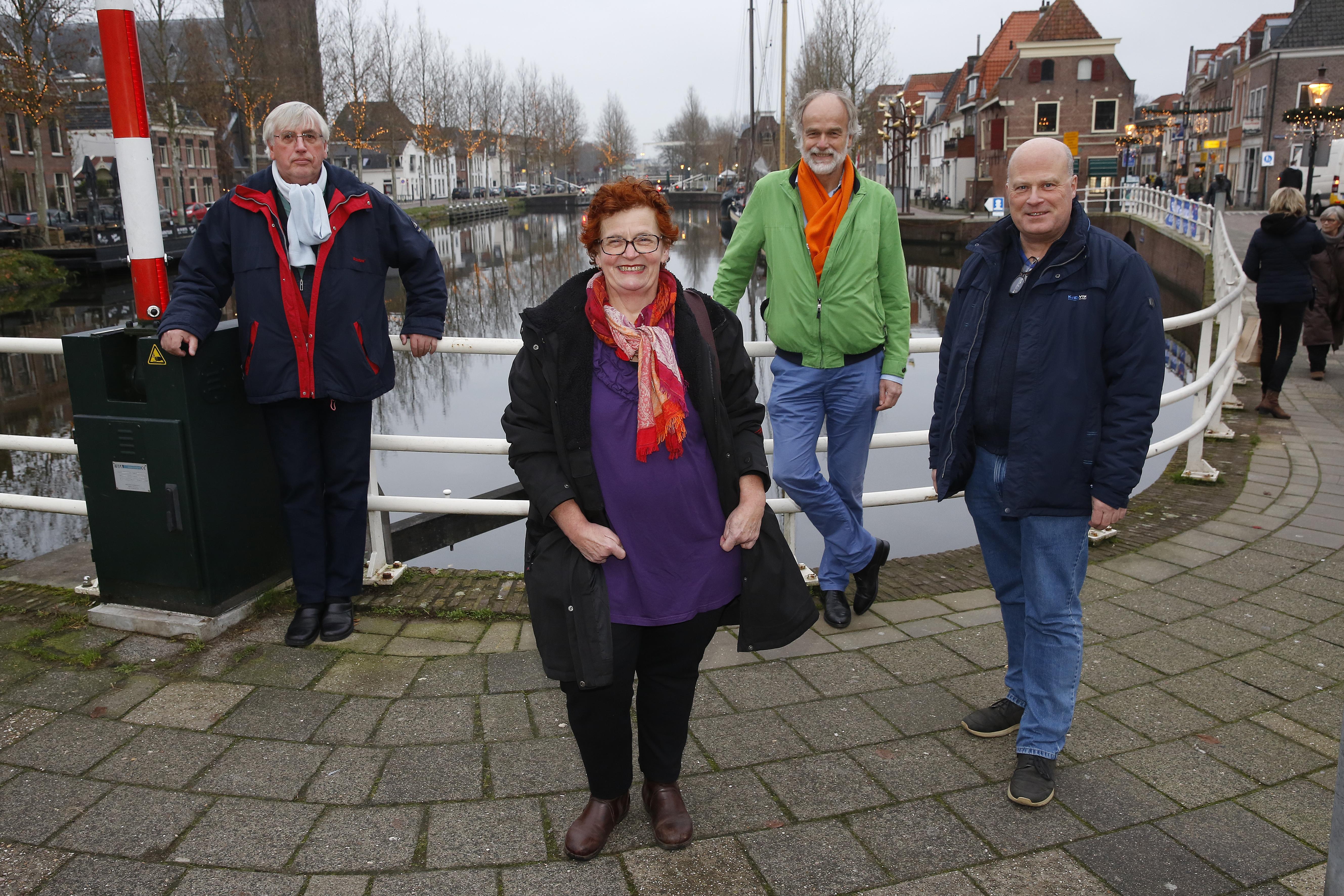 Oproep CDA Weesp: 'Fusie Weesp met mag geen hamerstuk worden in de Tweede Kamer'