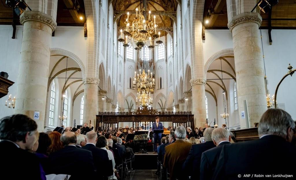 Muziekpodia krijgen 1,5 miljoen euro van cultuurfonds