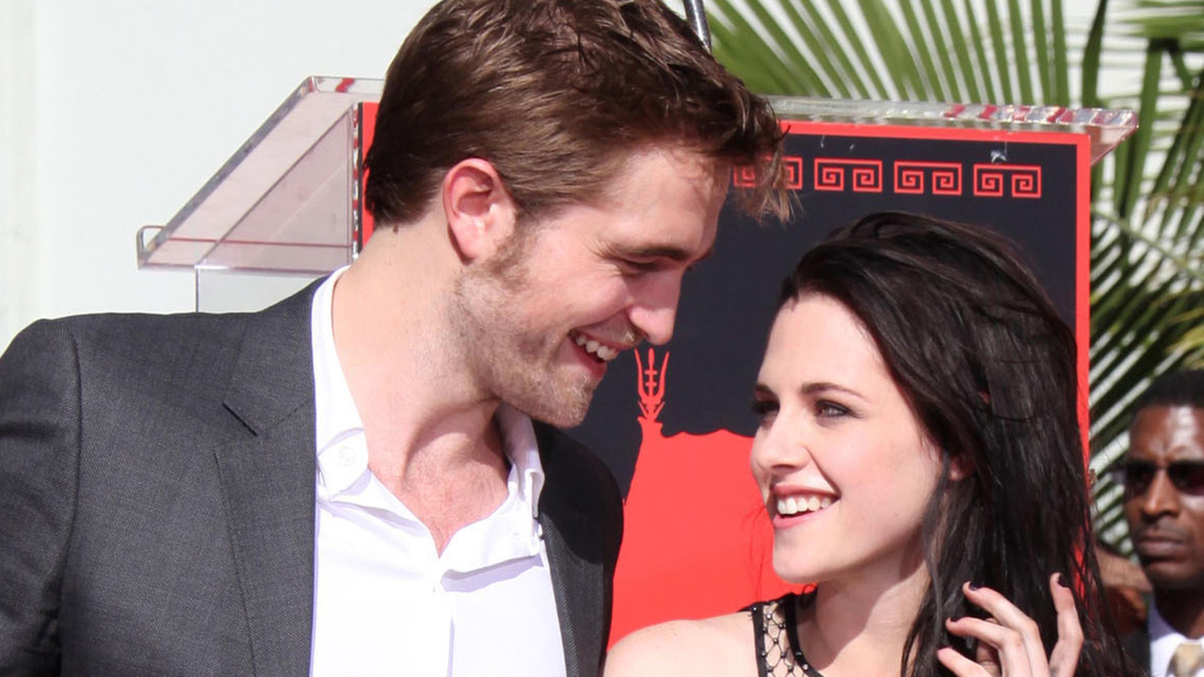 Nieuws over Kristen Stewart en Robert Pattinson dating