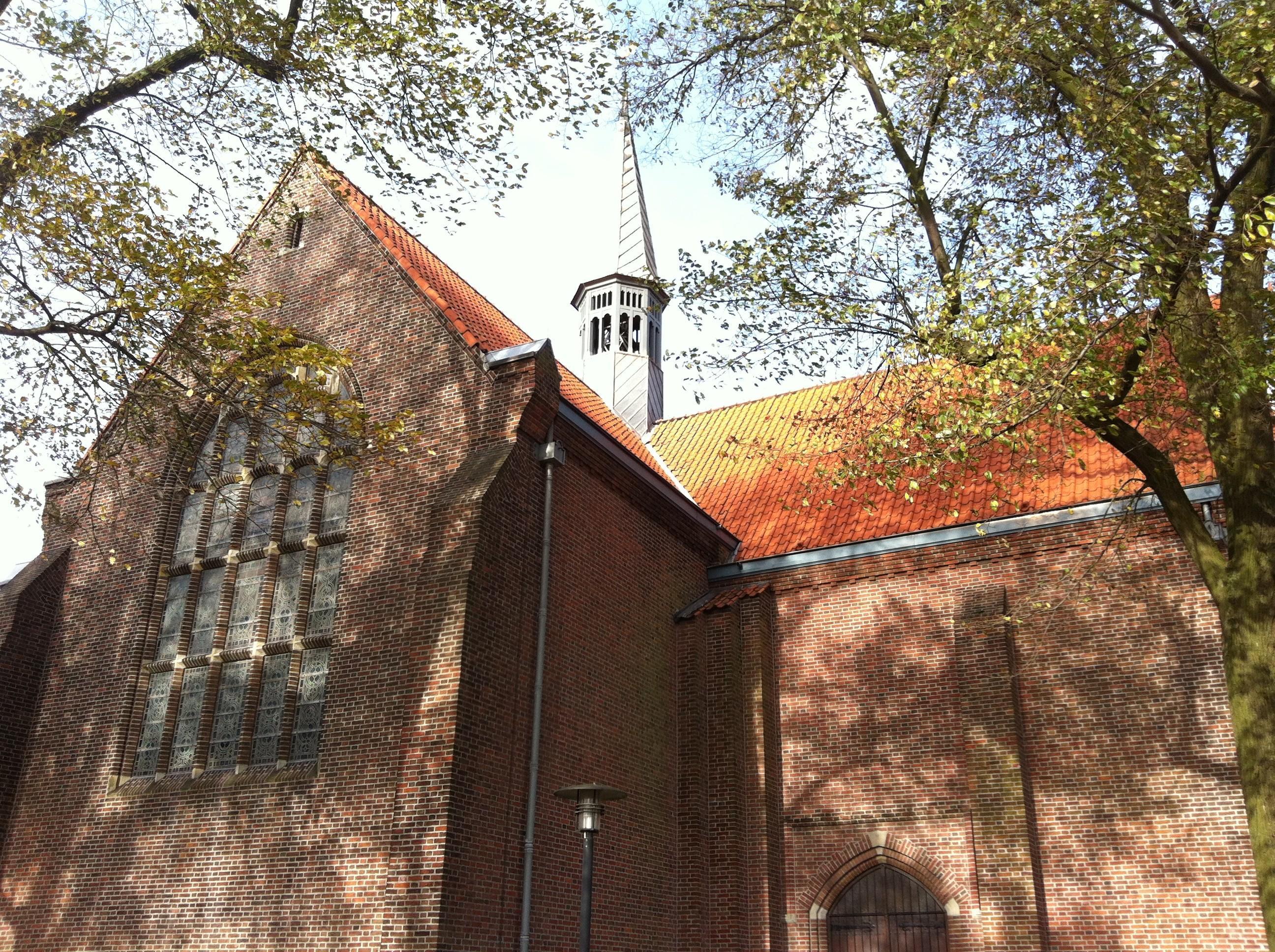 Bazaar bij de Nieuwe Kerk in IJmuiden gaat 3 oktober niet door vanwege corona
