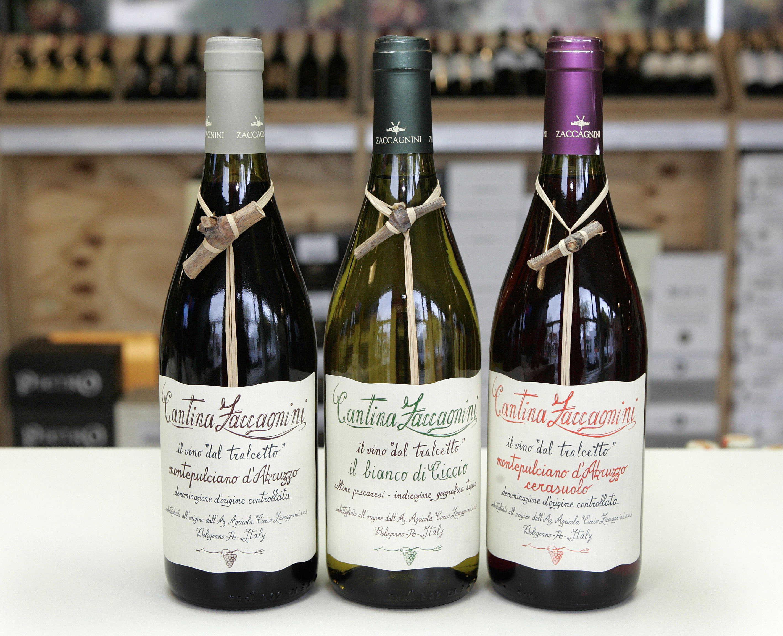 'Volle Bretonse ciders en ruige rosés, maar het blijft stil in de wijnhandel' | column