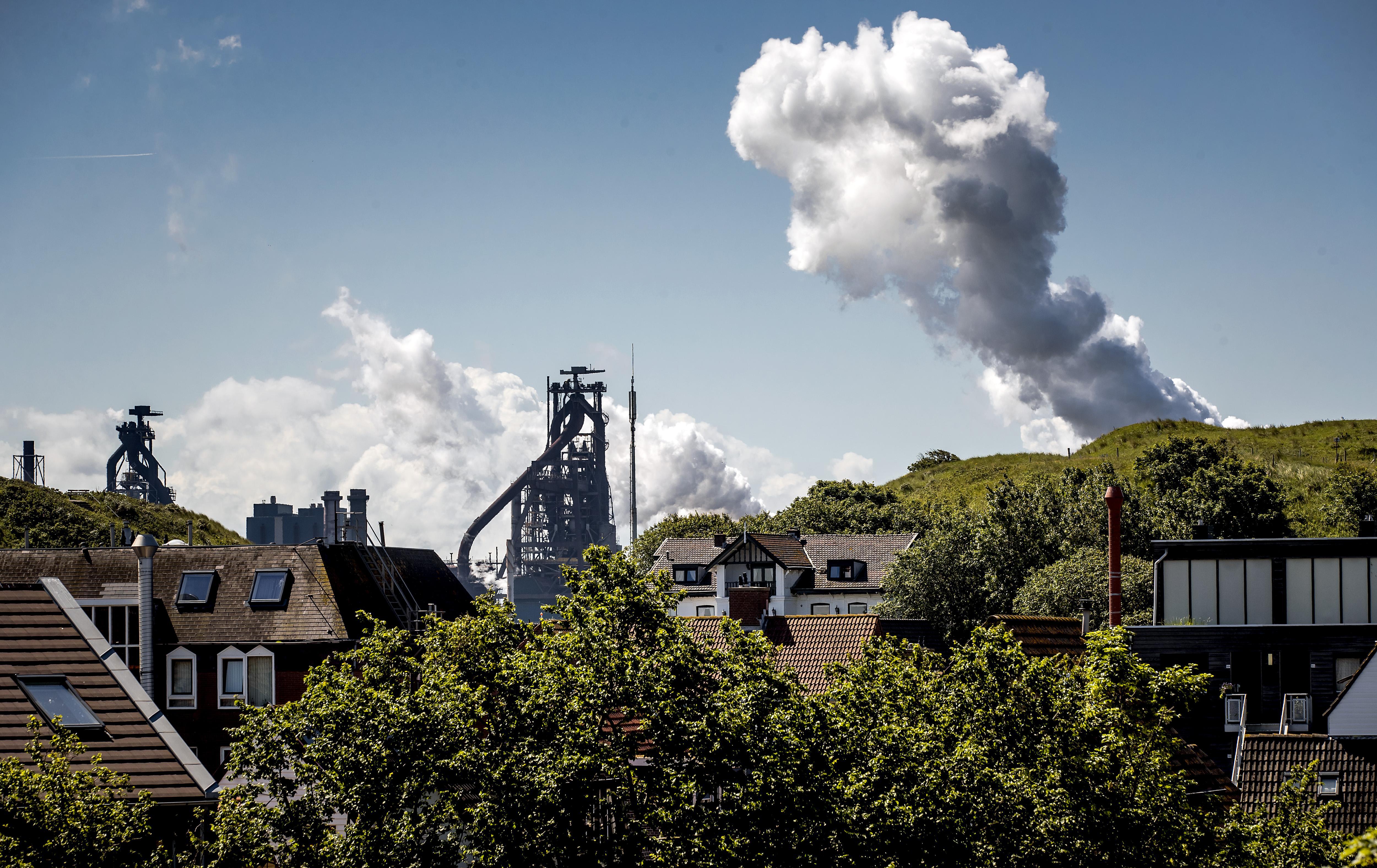 Opinie: Wijk aan Zee ergert zich aan leugens en halve waarheden rondom Tata Steel