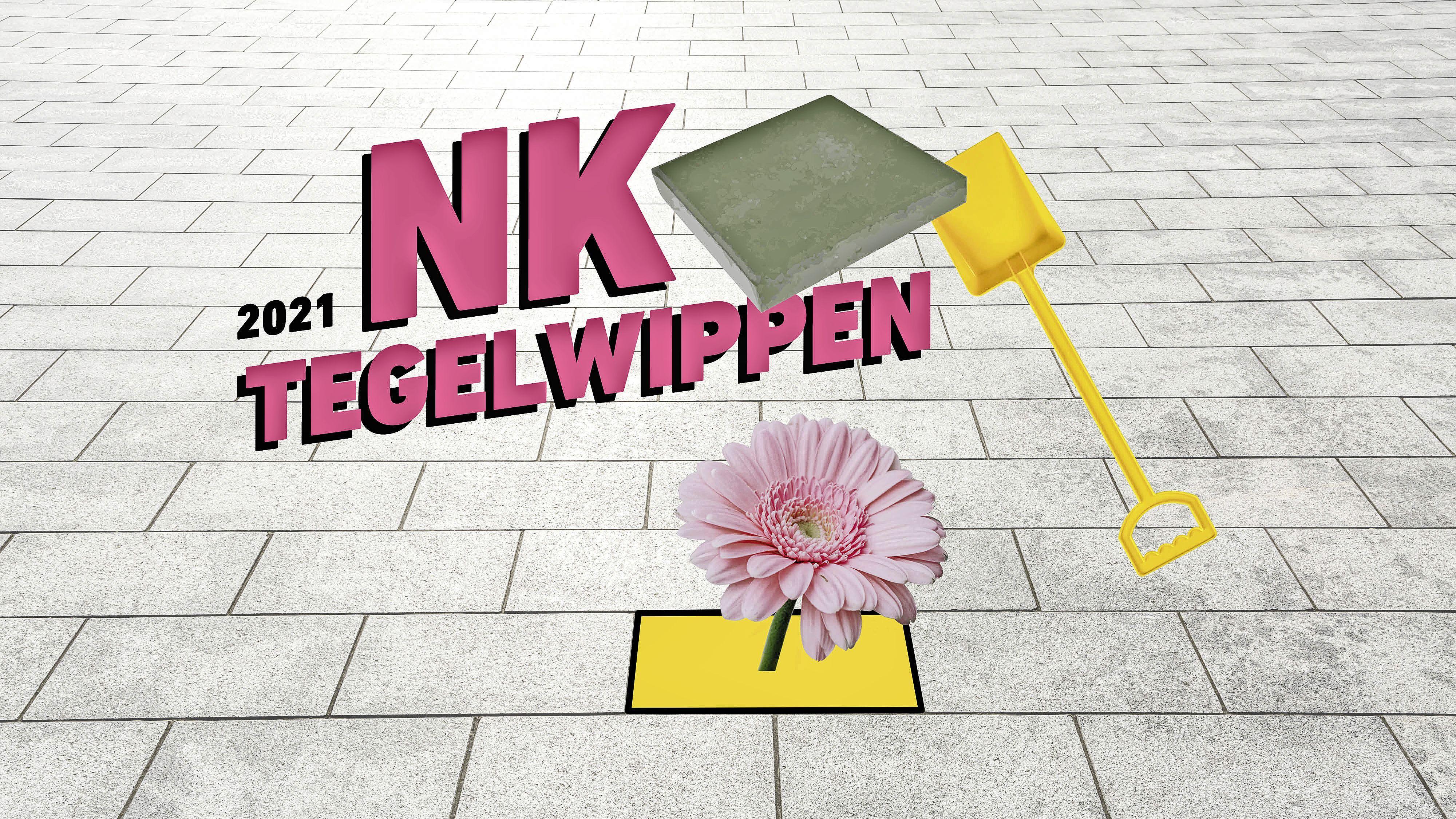 Het moet maar eens afgelopen zijn met al die stenen in straten en tuinen: Weesp doet mee aan NK Tegelwippen om stad groener te maken; de Tegelpolitie deelt boetes uit aan 'tegeltuinen'
