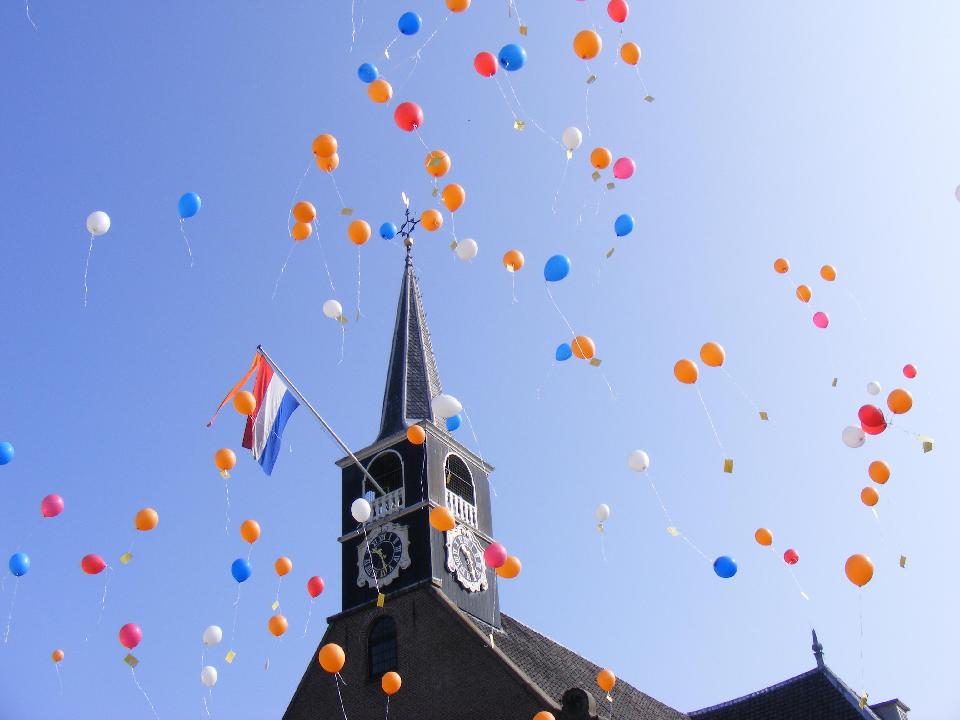 'Heel jammer', vindt de burgemeester, maar Oostzaan kan voorlopig niet vlaggen