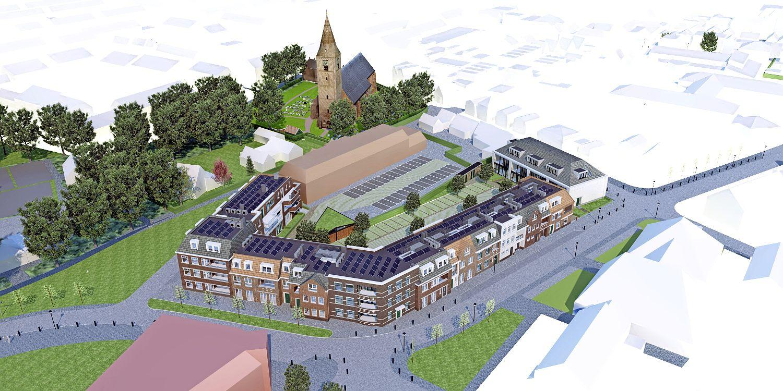 In de toekomst is 'openbare school' in Uitgeest onveranderd wit; herbestemming karakteristiek pand was 'een spannende opgave'