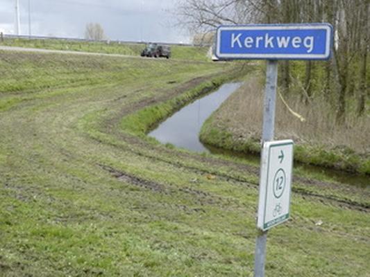 Bermen van polderwegen Haarlemmerliede kaalgemaaid. 'Dit is natuurvandalisme'
