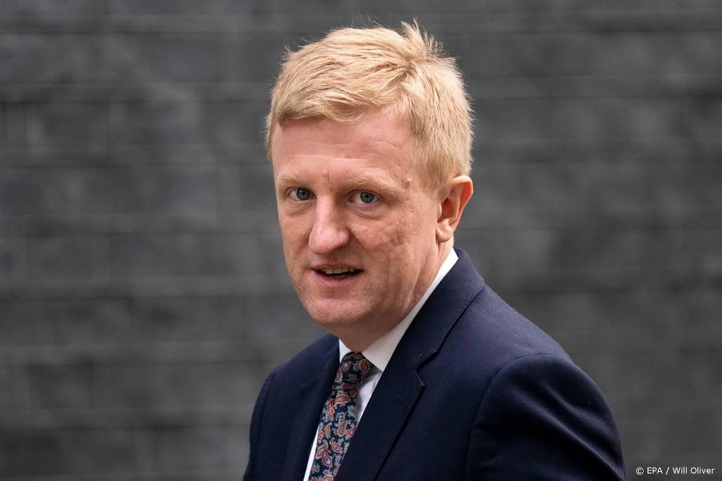 Britse minister wil waarschuwing Netflix dat The Crown fictie is