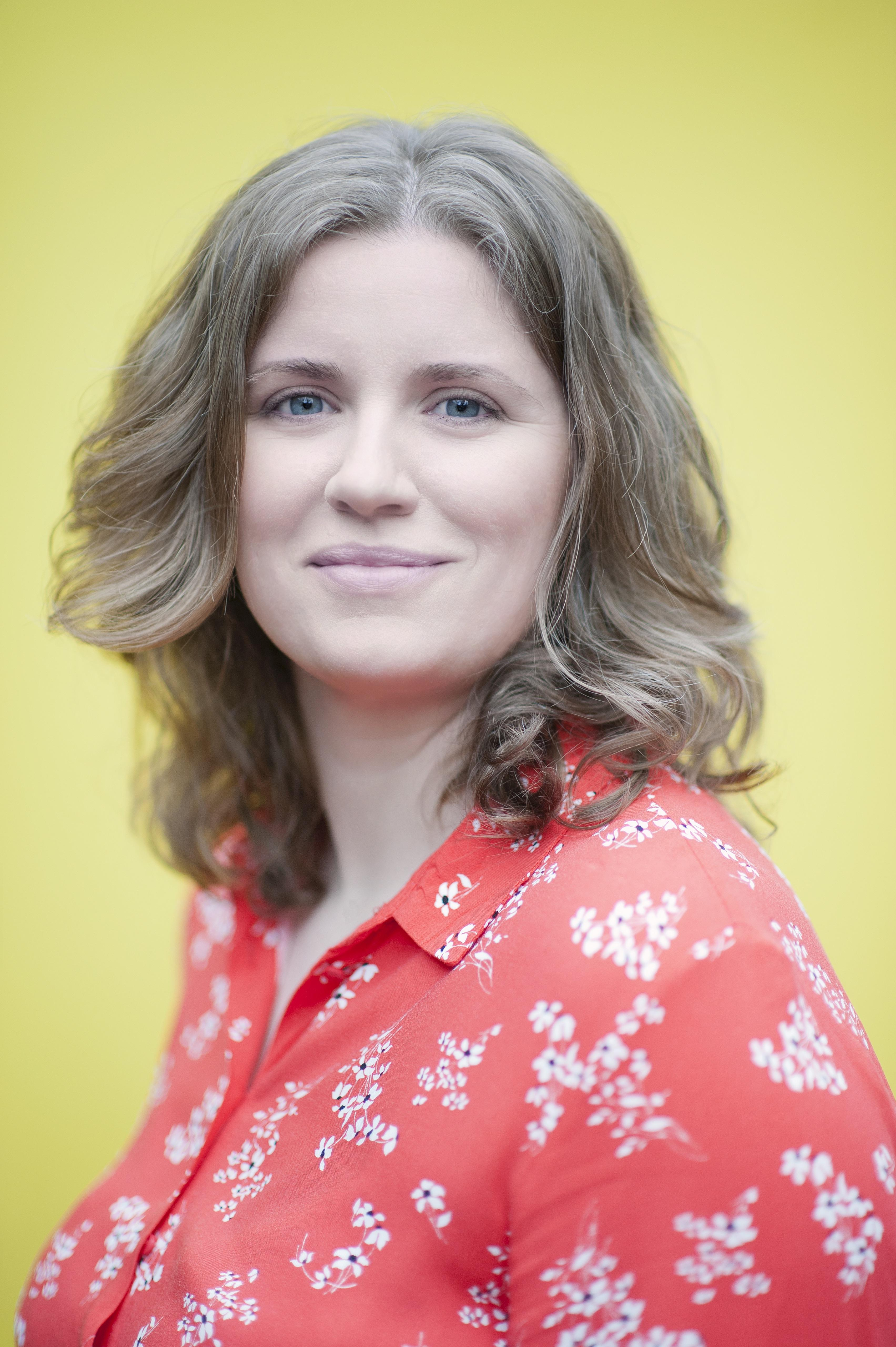 Mandy van Dijk duikt in de geschiedenis van Urk en stuit op bijzonder verhaal